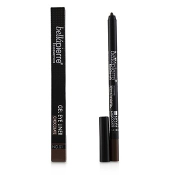 Gel Eye Liner  1.8g/0.06oz