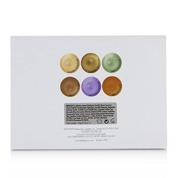 Color Correcting Concealer Palette (6x Concealer)  24g/0.8oz
