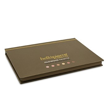 Glowing Palette (6x Illuminator)  17.28g/0.6oz