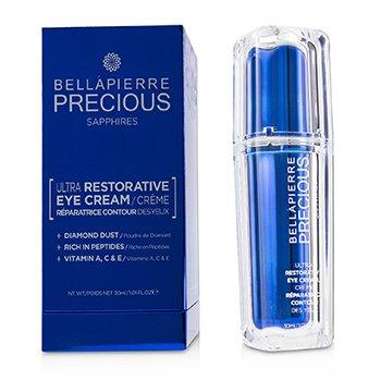 Precious Sapphires Ultra Restorative Eye Cream  30ml/1.01oz