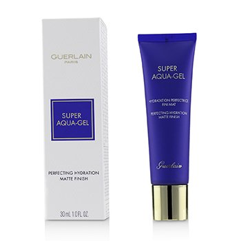 Super Aqua-Gel - Perfecting Hydration Matte Finish  30ml/1oz