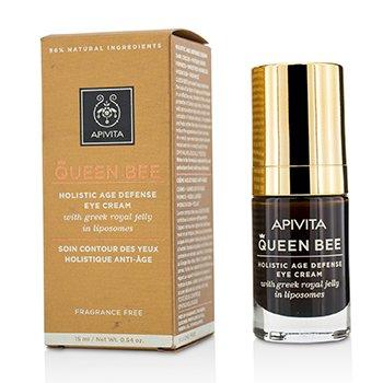 Queen Bee Holistic Age Defense Eye Cream (Exp. Date: 03/2020)  15ml/0.54oz
