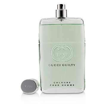 Guilty Cologne Eau De Toilette Spray  90ml/3oz