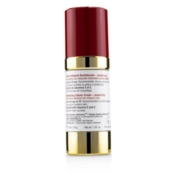 Cellcosmet Juvenil Cellular Day Cream  30ml/1.06oz