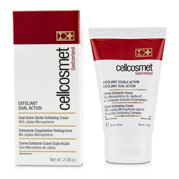 Cellcosmet Exfoliant Dual Action  60ml/2.06oz