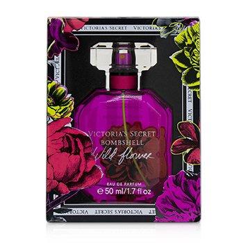 Bombshell Wild Flower Eau De Parfum Spray  50ml/1.7oz