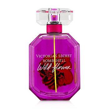 Bombshell Wild Flower Eau De Parfum Spray  100ml/3.4oz