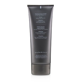 Enriched Body Cream  230g/8oz