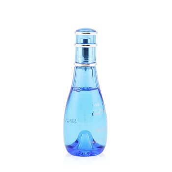 Cool Water Eau De Toilette Spray (Unboxed)  30ml/1oz