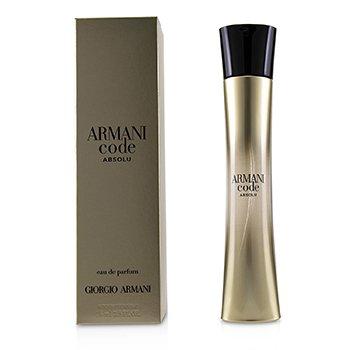 Code Femme Absolu Eau de Parfum Spray  75ml/2.5oz