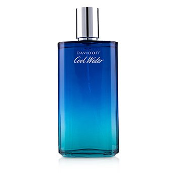 Cool Water Eau De Toilette Spray (2019 Summer Edition)  125ml/4oz