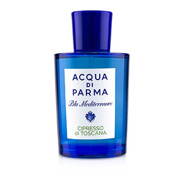 Blu Mediterraneo Cipresso Di Toscana Eau De Toilette Spray  150ml/5oz
