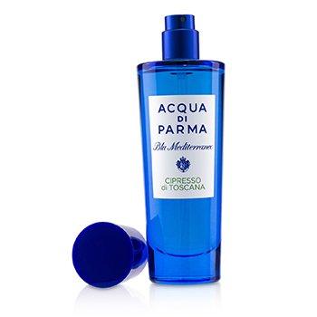 Blu Mediterraneo Cipresso Di Toscana Eau De Toilette Spray  30ml/1oz