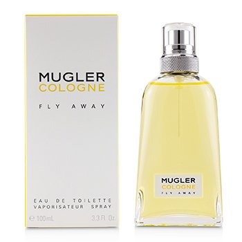 Mugler Cologne Fly Away Eau De Toilette Spray  100ml/3.3oz