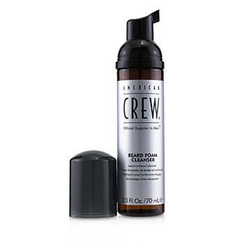 Beard Foam Cleanser - Leave In Beard Cleanser  70ml/2.3oz