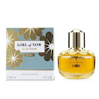 Girl Of Now Shine Eau De Parfum Spray  30ml/1oz