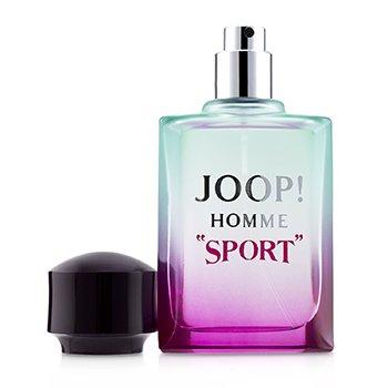 Homme Sport Eau De Toilette Spray  75ml/2.5oz