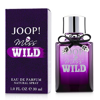 Miss Wild Eau De Parfum Spray  30ml/1oz