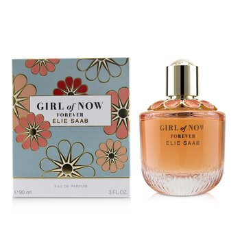 Girl of Now Forever Eau De Parfum Spray  90ml/3oz