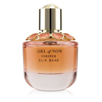 Girl of Now Forever Eau De Parfum Spray  50ml/1.6oz