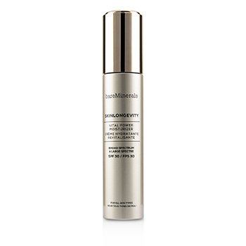 Skinlongevity Vital Power Moisturizer SPF 30  50ml/1.7oz