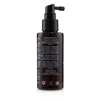 Men Fortifying Scalp Treatment (Invigorating Leave-in Scalp Treatment) 100ml/3.3oz