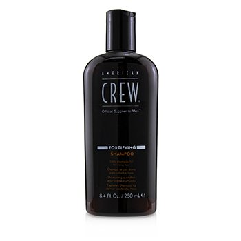Men Fortifying Shampoo (Daily Shampoo For Thinning Hair)  250ml/8.4oz