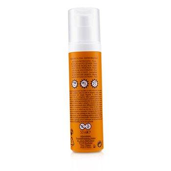 高效清爽零感防曬乳SPF 50 - 中性、乾性或混合性肌膚  50ml/1.7oz