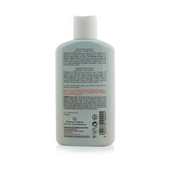 Cleanance HYDRA Soothing Cleansing Cream - For Blemish-Prone Skin Left Dry & Irritated by Treatments  200ml/6.7oz