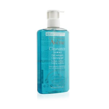 Cleanance Cleansing Gel - For Oily, Blemish-Prone Skin 400ml/13.5oz
