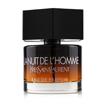 La Nuit De L'Homme Eau De Parfum Spray  60ml/2oz