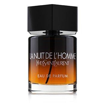 La Nuit De L'Homme Eau De Parfum Spray  100ml3.3oz
