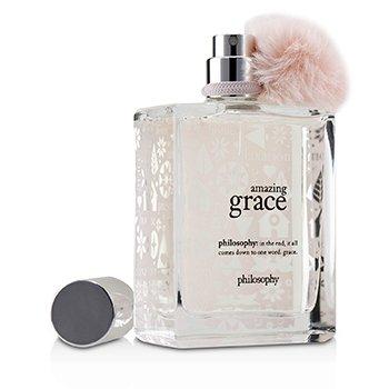 Amazing Grace Eau De Toilette Spray  60ml/2oz