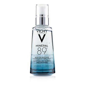 Mineral 89 Fortifying & Plumping Daily Booster (89% Mineralizing Water + Hyaluronic Acid)  50ml/1.7oz