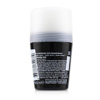 Homme 48H* Anti-Irritations & Anti Perspirant Roll-On (For Sensitive Skin)  50ml/1.69oz