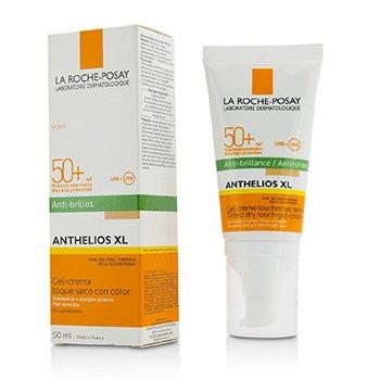 Anthelios XL Tinted Dry Touch Gel-Cream SPF50+ - Anti-Shine (Exp. Date 05/2020)  50ml/1.7oz