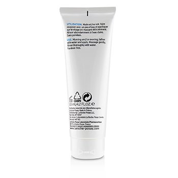 Pigmentclar Brightening Foaming Cream Cleanser  125ml/4.2oz