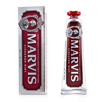 Cinnamon Mint Toothpaste  85ml/4.5oz
