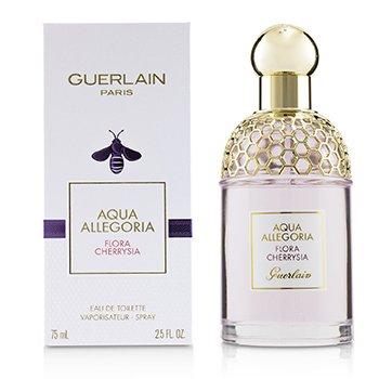 Aqua Allegoria Flora Cherrysia Eau De Toilette Spray  75ml/2.5oz