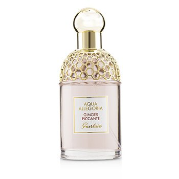 Aqua Allegoria Ginger Piccante Eau De Toilette Spray  75ml/2.5oz