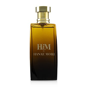 HiM Eau De Toilette Spray  50ml/1.7oz