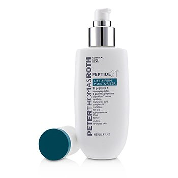 Peptide 21 Lift & Firm Moisturizer  100ml/3.4oz