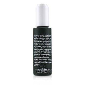 Green Releaf Aceite Facial Calmante  30ml/1oz