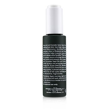 Green Releaf Calming Face Oil  30ml/1oz