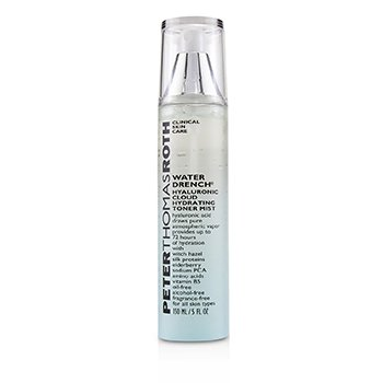 Water Drench Hyaluronic Cloud Hydrating Toner Mist  150ml/5oz