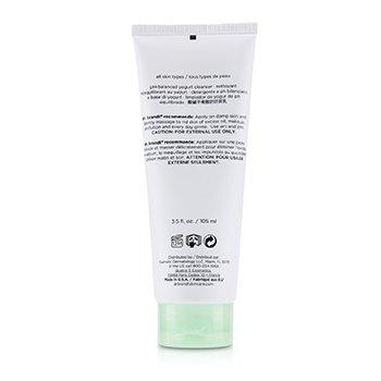 Clean Biotic PH-Balanced Yogurt Cleanser with Chlorophyll  105ml/3.5oz