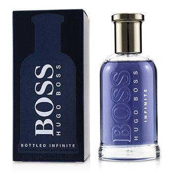 Boss Bottled Infinite Eau De Parfum Spray  100ml/3.3oz