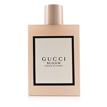 Bloom Gocce Di Fiori Eau De Toilette Spray  100ml/3.3oz