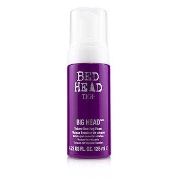 Bed Head Big Head Volume Boosting Foam 125ml/4.22oz