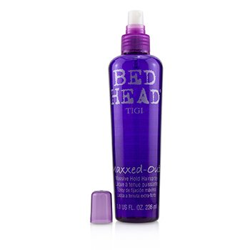 Bed Head Maxxed-Out Massive Hold Hairspray  236ml/8oz